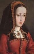 Reina Juana I de Castilla