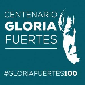 Cartel-centenario-Gloria-Fuertes